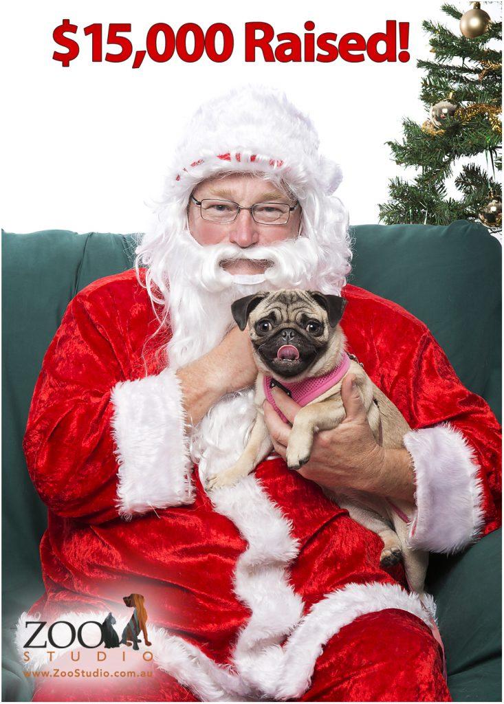 Santa Paws FB